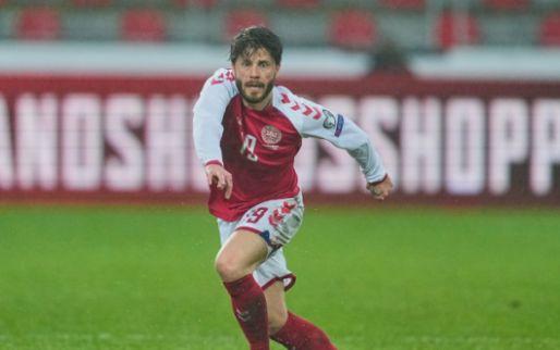Afbeelding: Heerenveen helpt Schöne terug bij Deense elftal: 'Daarover contact met bondscoach'