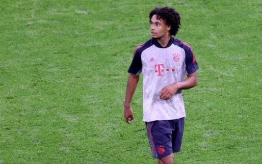 Afbeelding: Makaay uit zorgen: 'Hier heeft Zirkzee niets aan en hier heeft Bayern niets aan'