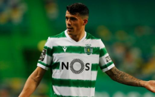 Afbeelding: A Bola: Real wil toekomstige Carvajal-opvolger ophalen bij Sporting Portugal