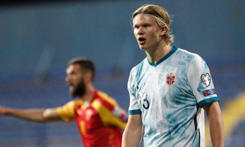 Afbeelding: Raiola zet vraagtekens bij Dortmund-transfer Haaland: