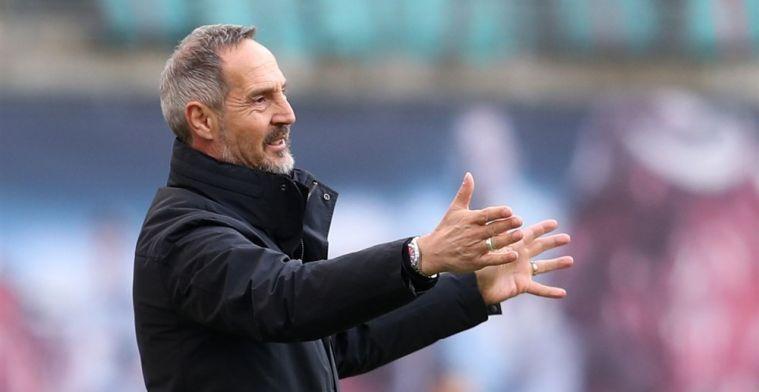'Gladbach passeert Ten Hag en gaat voor duurste Bundesliga-trainertransfer ooit'