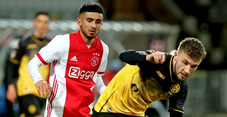 Van As hoopt op Feyenoord-spits Vente: We zijn gecharmeerd van Dylan