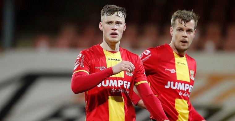 AZ rondt Beukema-transfer af: 'Gesproken met Feyenoord, AZ pakte door'