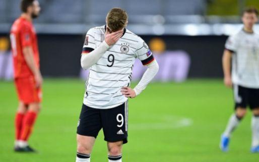 Afbeelding: Goud: Werner krijgt 'Noord-Macedonisch paspoort' na misser voor Die Mannschaft