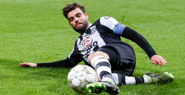 'In Nederland lastiger, zijn maar paar clubs waarvoor ik Heracles op zou geven'