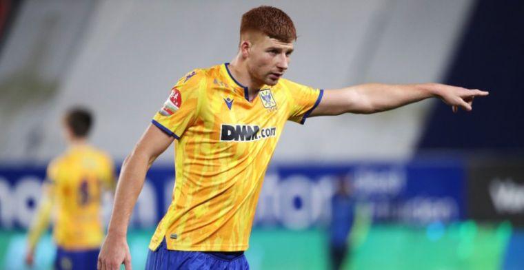Géén 1 april-grap: einde seizoen voor Belgische speler na grasmaaier-incident