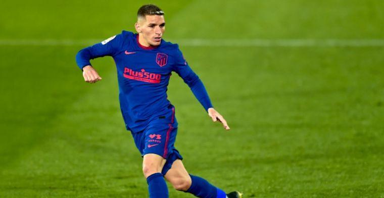 Arsenal-middenvelder wil terug naar Zuid-Amerika