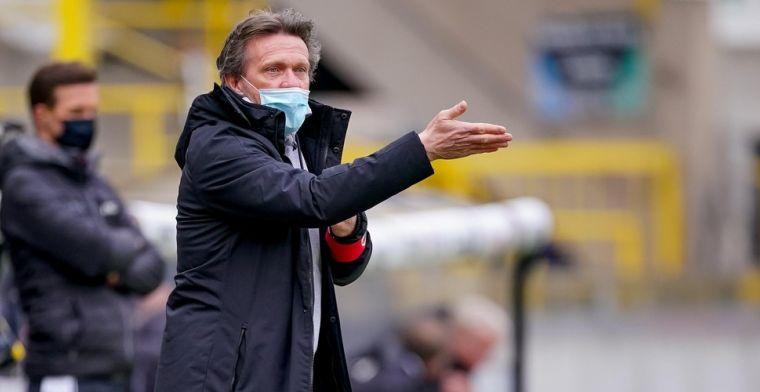 Antwerp dreigt belangrijke pion te missen tegen Anderlecht: Nog een vraagteken