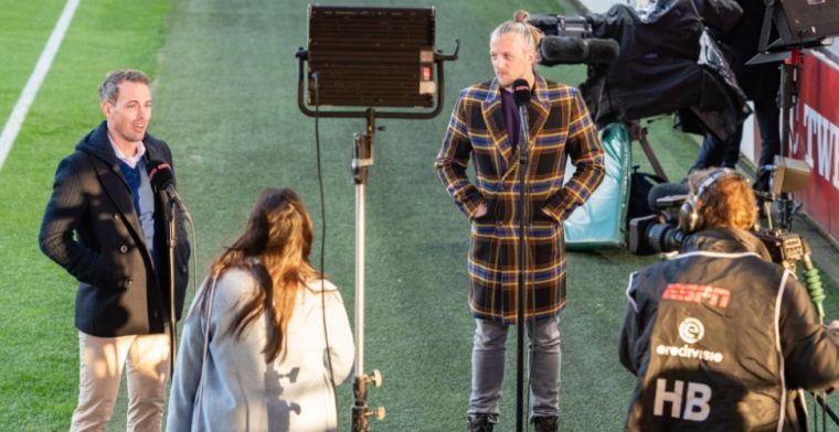 Pasveer bevestigt geruchten van eerder dit seizoen: 'Werd zeker genoemd'