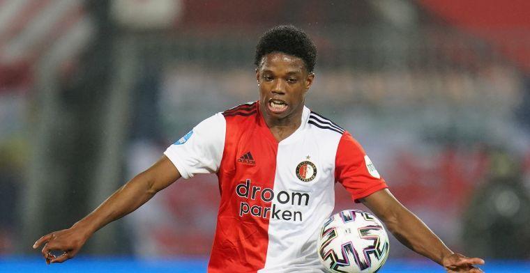 Arsenal hoort Feyenoord-vraagprijs van 9,5 miljoen