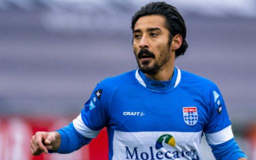 Transfernieuws PEC Zwolle