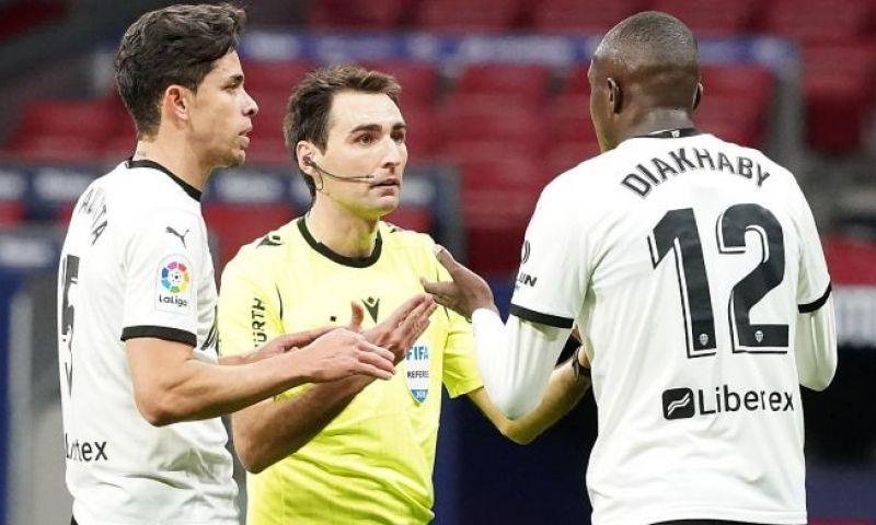 Afbeelding: Inhoud racistische opmerking van Cádiz-speler onthuld: 'Zei het woord voor woord'