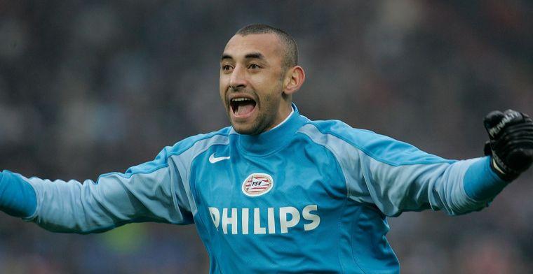 Gomes wil Brazilianen naar PSV brengen: 'Je ziet het aan Neres en Antony'