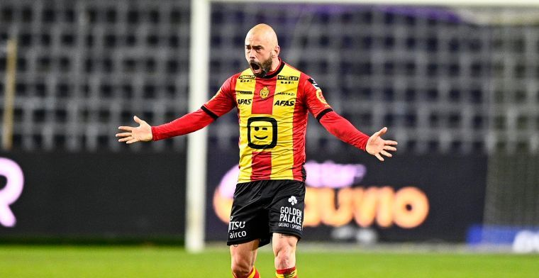 BREAKING: Defour (KV Mechelen) stopt met voetballen na dit seizoen
