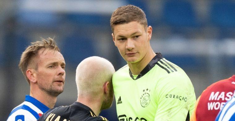 'Verschil nog groter dan gedacht, dankzij Ajax-trainers lukt het steeds beter'