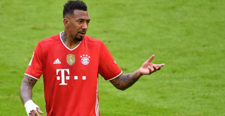 Update: Bayern bevestigt vertrek van 'begripvolle' routinier Boateng