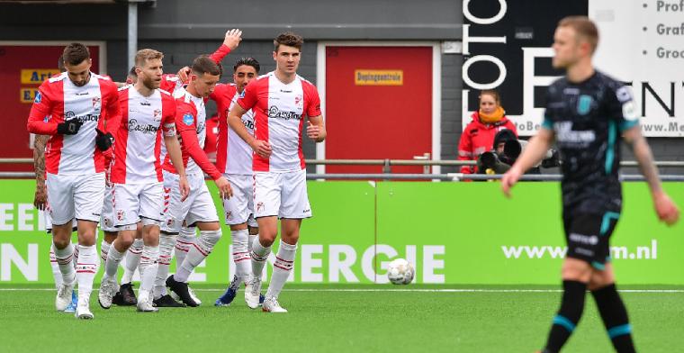 VP's Elftal van de Week: één speler van Ajax, Feyenoord en PSV na speelronde 28
