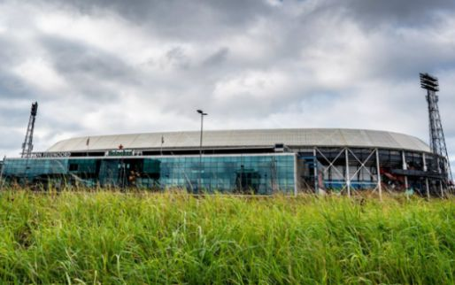 Feyenoord zoekt Amerikaanse investeerder: '130 miljoen, maar het lukt steeds niet'