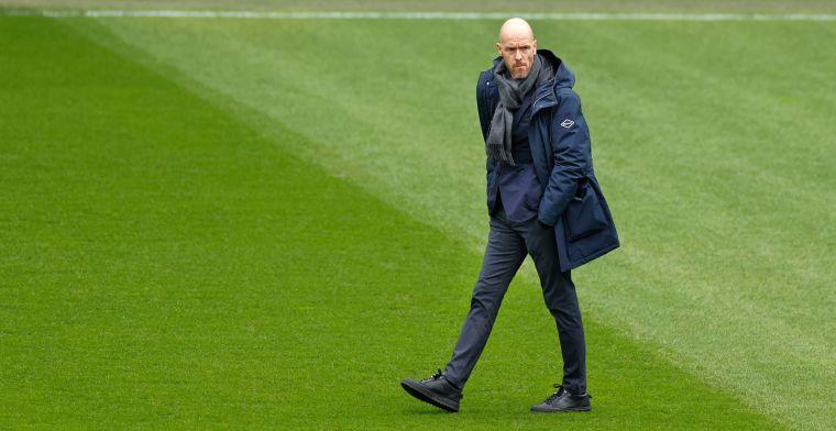 Oppassen voor plaaggeest: de kansen en gevaren voor Ajax tegen AS Roma
