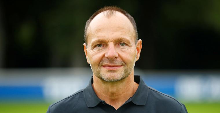 Boyata ziet keeperstrainer vertrekken, interview kost Hertha-man zijn job