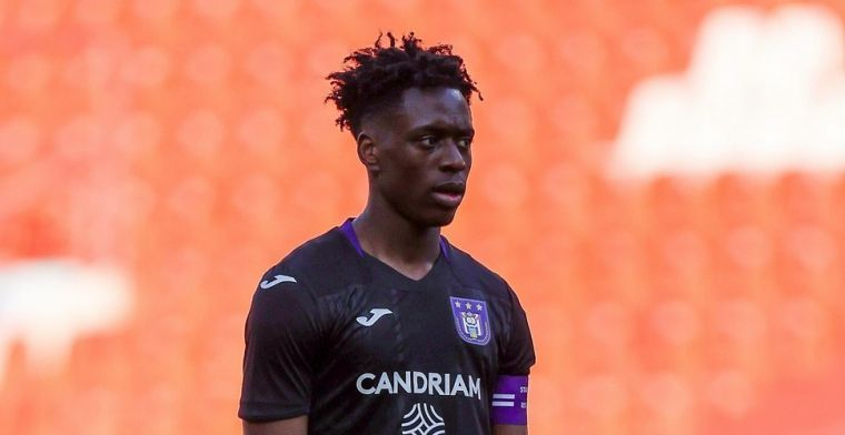 Sambi Lokonga knalt bij Anderlecht: Dit is fameuze overwinning