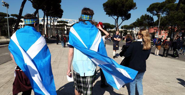Supporters op post voor het EK? Italië laat fans toe in openingsduel tegen Turkije