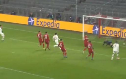 Oef: ervaren Neuer slordig in de fout, Mbappé profiteert maximaal van ketser
