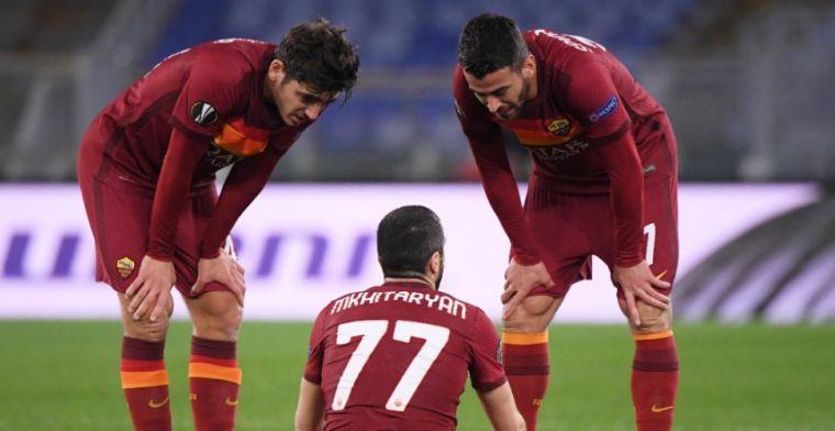 Roma maakt selectie voor duel met Ajax bekend: drie grote namen ontbreken