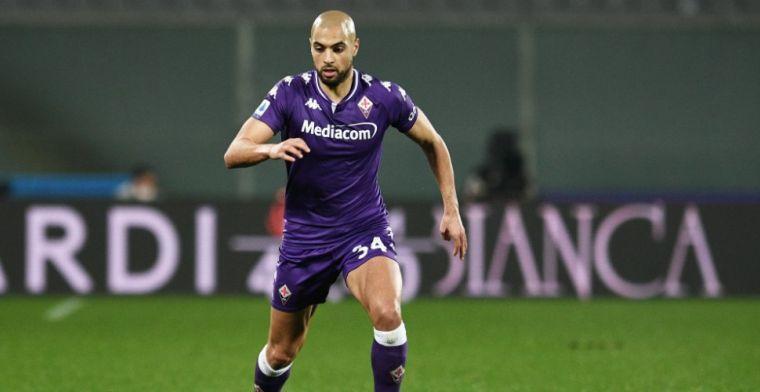 Geen Sambi Lokonga? 'AC Milan denkt aan komst van ex-speler Club Brugge'