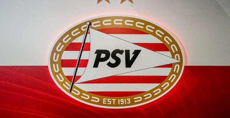 PSV contracteert talent na enkel-, kuit- en scheenbeenbreuk: 'Echte familieclub'