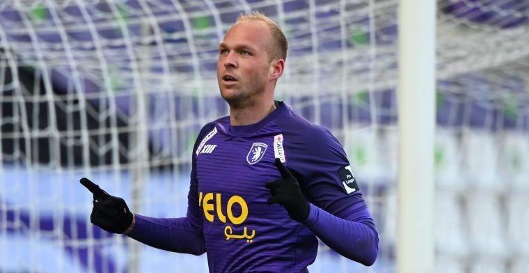 Holzhauser schenkt met twee doelpunten Beerschot de overwinning