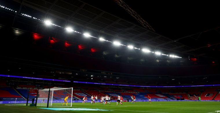 Fans welkom bij finale Carabao Cup, zowel City als Spurs mogen 2.000 fans meenemen