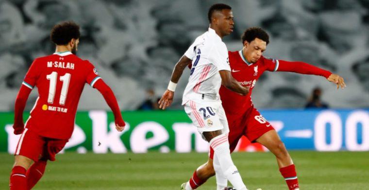 Liverpool is er helemaal klaar mee: spelers racistisch bejegend na Real-nederlaag