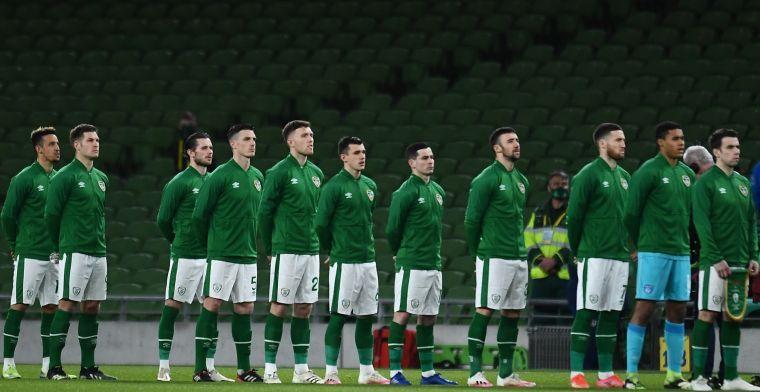 FAI komt met statement: Ierland nog altijd onzeker als gastland voor aankomend EK