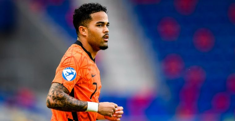 'Of ik verder was geweest als ik bij Ajax was gebleven? Kan niemand beantwoorden'