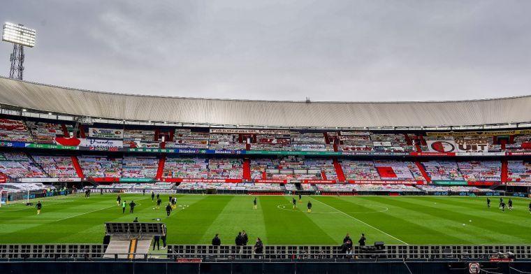Miljonair tipt Feyenoord: 'Dat is te veel, maar dan kijk ik er zakelijk naar'