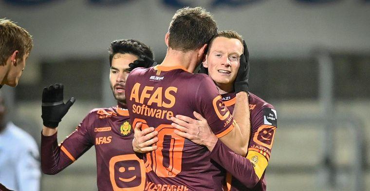 OFFICIEEL: KV Mechelen is tevreden over drie jongelingen en breekt contract open