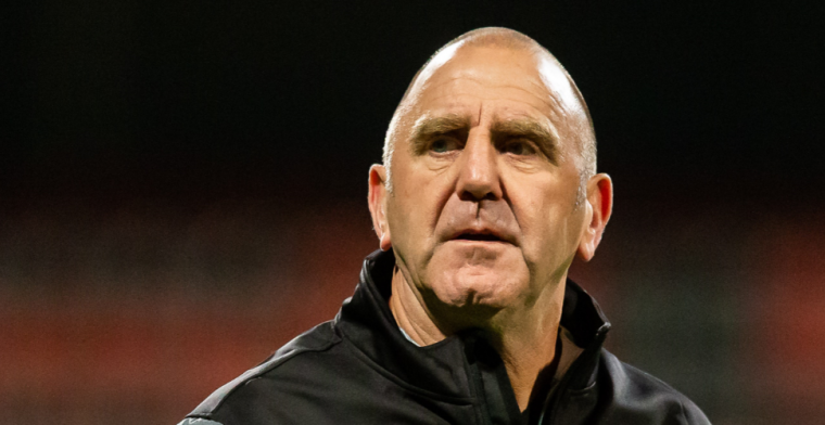 Excelsior laat clubicoon na 22 jaar gaan: Zeker geen makkelijk besluit geweest