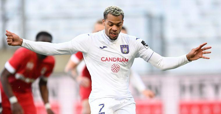 'Dit Anderlecht gaat doorstomen, ze worden nog tweede in de Play-Offs'