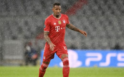 Boateng kan carrière vervolgen in Major League Soccer