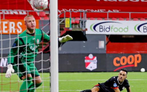 Transfernieuws FC Emmen