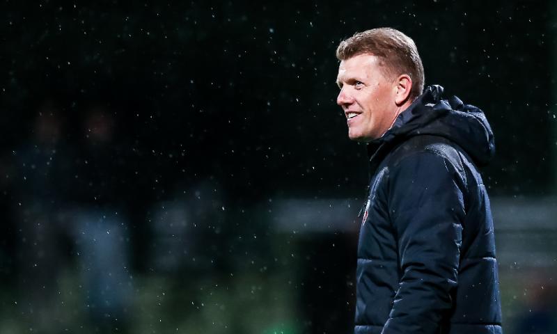 Afbeelding: FC Utrecht stelt oude bekende aan als Hoofd Jeugdopleidingen: