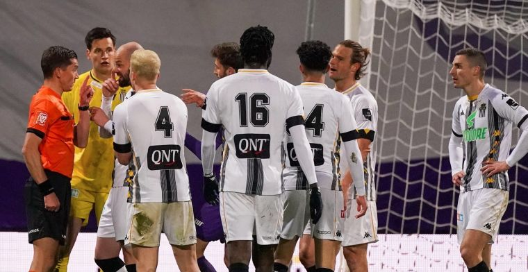 OFFICIEEL: Sporting Charleroi beëindigt contract met Senegalese verdediger
