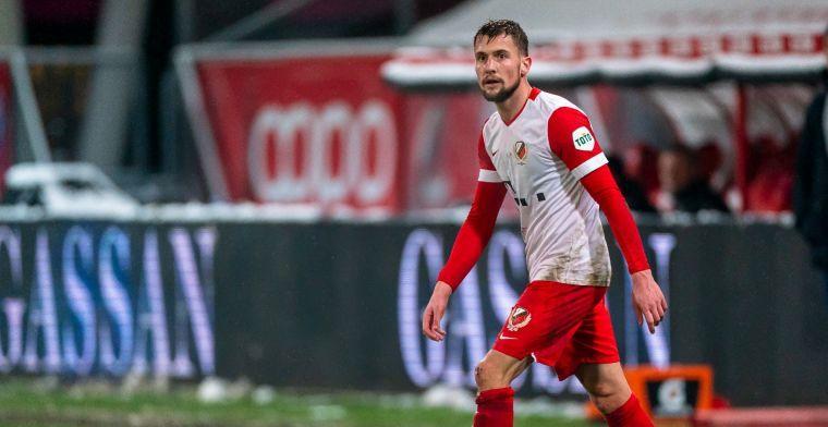 Ter Avest waarschuwt Ajax: 'Hij is heel goed, bloedsnel en blijft maar gaan'