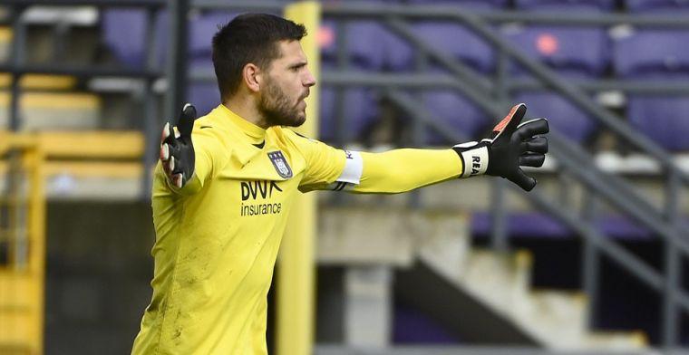 Interesse blijft: 'Anderlecht moet nog vrezen voor vertrek Van Crombrugge'