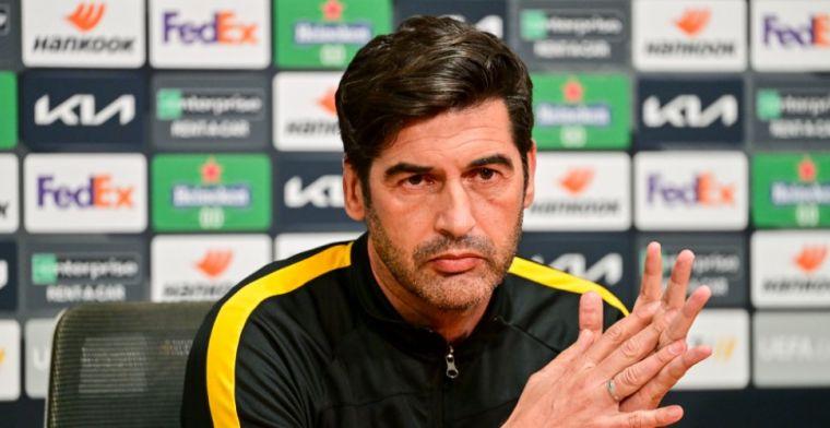 'Ajax aanvallend een van de sterkste teams van Europa, moeten perfect spelen'
