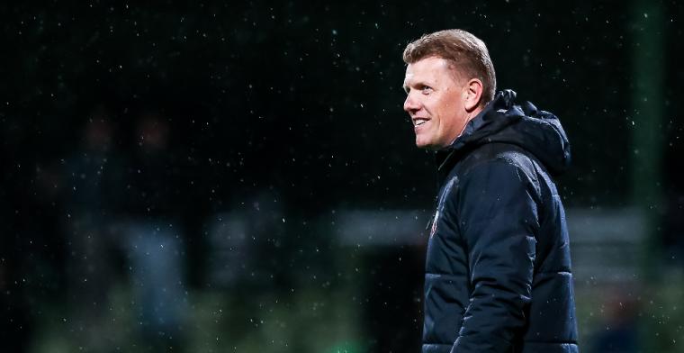 FC Utrecht stelt oude bekende aan als Hoofd Jeugdopleidingen: Echte specialist