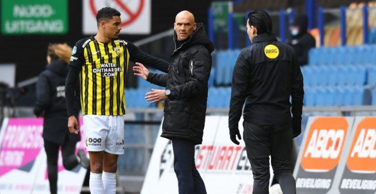Letsch: 'Het heeft nul zin om naar Feyenoord te gaan, geen stap omhoog'