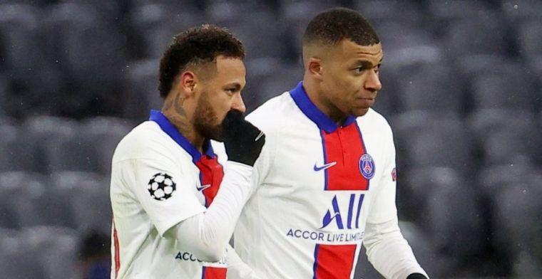PSG-directeur over Mbappé, Neymar en Donnarumma-interesse: 'Navas is geweldig'