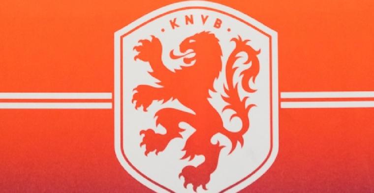 KNVB kan zich niet vinden in advies: 'Alsof je KLM vraagt: verkoop je vliegtuigen'